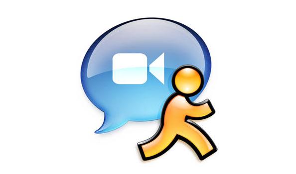 AIM iChat