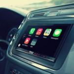 Apple назвала автомобили, в которых будет поддержка CarPlay