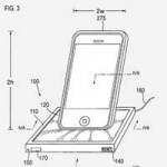 Apple запатентовала универсальную док-станцию
