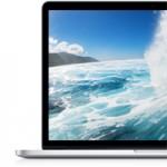 Экраны новых MacBook могут быть защищены сапфировым стеклом