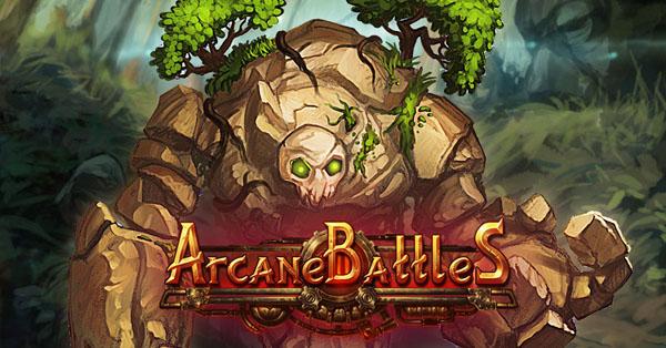 Arcane Battles