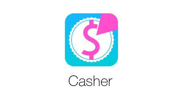 Casher