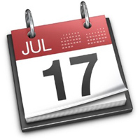 Calendar-mac-os-x