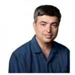 Apple продает на аукционе обед с Эдди Кью