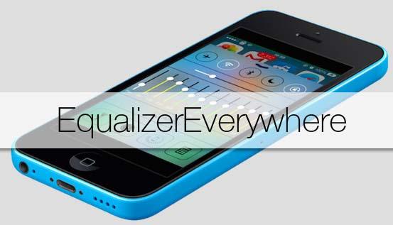 EqualizerEverywhere
