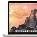Первые тесты новых MacBook Pro 2014