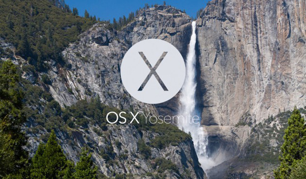 OS X 10.10 Developer Preview 3