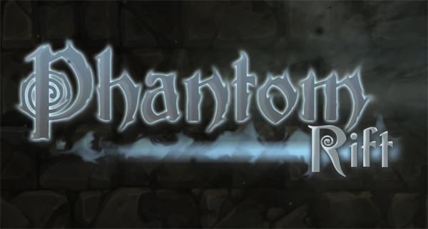 Phantom Rift