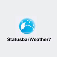 StatusbarWeather7