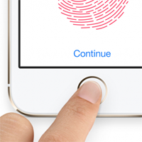 Touch ID