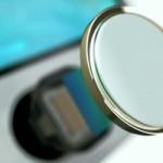 В сети появился снимок нового Touch ID