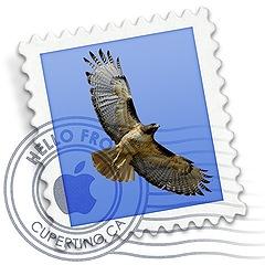 Apple почта