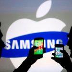 Samsung изменила решение о выплате компенсации Apple