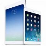 Массовый выпуск 5,5-дюймового iPhone и новых iPad Air и iPad mini начнется в сентябре