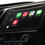 Через 5 лет будет выпущено более 20 млн авто с поддержкой Apple CarPlay