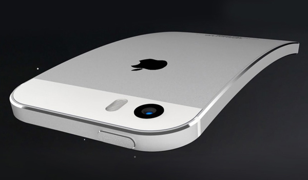 Смартфоны с изогнутым дисплеем