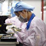 Foxconn прокомментировала новость о роботизации производства