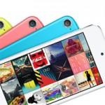 В России стартовали продажи нового 16-гигабайтного iPod touch 5G
