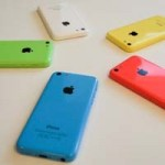 В России стартовали продажи iPhone 5c с 8 Гб памяти