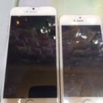 Cнимки деталей 5,5-дюймового iPhone: кнопка Power и лоток для SIM-карты
