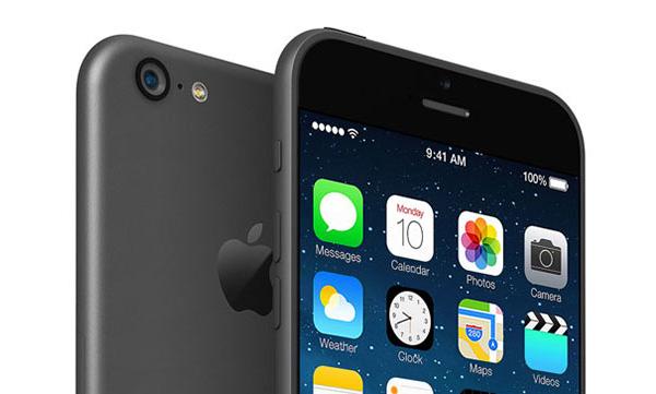 продажи iPhone 6