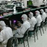 Для сборки iPhone 6 Foxconn будет применять роботов