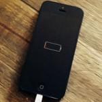 Что делать если iPhone отключается еще до полной разрядки батареи?