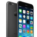 5,5-дюймовый iPhone должен компенсировать падение продаж iPad