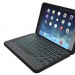 Zagg Rugged Folio — крепкий чехол с клавиатурой для iPad