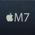 В iPhone 6 будет использована новая версия сопроцессора М7