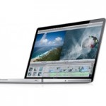 Apple разработала систему объемного звука для MacBook Pro