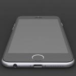 5,5-дюймовый iPhone выйдет только в следующем году?