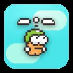 Swing Copters стала доступна в App Store