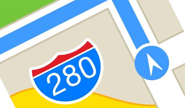 Apple Maps