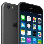 Полностью собранный и работающий iPhone 6 на видео