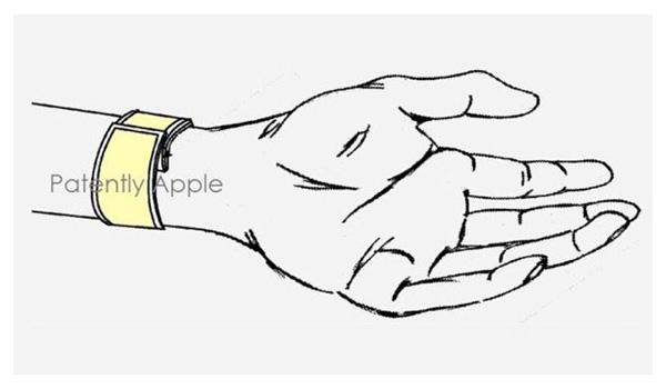 умный браслет