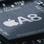 Производство процессоров A8 на мощностях TSMC идет полным ходом