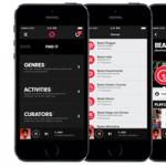 Beats Music попал в список бесплатных приложений от Apple