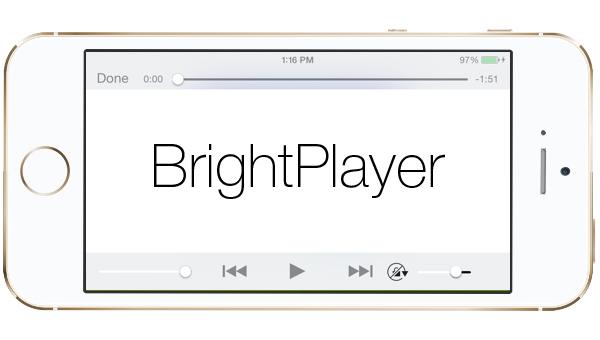 BrightPlayer