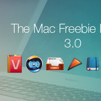 The Mac Freebie Bundle 3.0