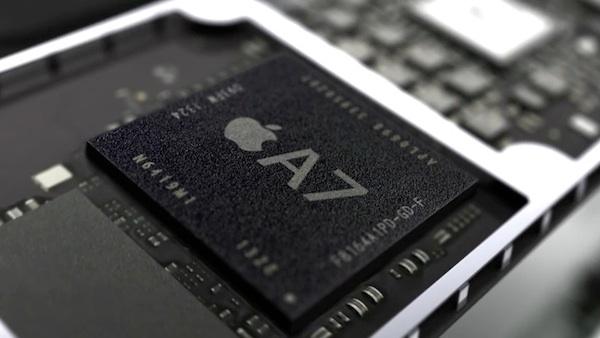 ARM процессоры