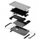Мартин Хайек представил концепт iPhone 6 и его компонентов