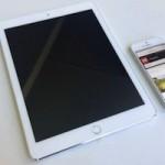 Реалистичный макет iPad Air 2