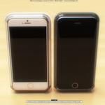 Как могла бы выглядеть упаковка iPhone 6 — великолепные рендеры Мартина Хайека