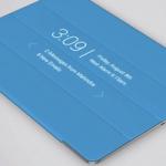 Новый концепт iPad Pro с «умным» чехлом iView Cover