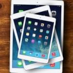 12,9-дюймовый iPad Pro выйдет в начале 2015 года