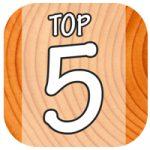 Тор-5: интересные приложения для iOS. Выпуск №16