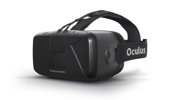 Игры с поддержкой Oculus Rift