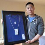 Бывший сотрудник Apple по имени Сам Сунг продает свои вещи, помогая детям
