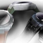 Samsung получила еще один патент на круглые «умные» часы